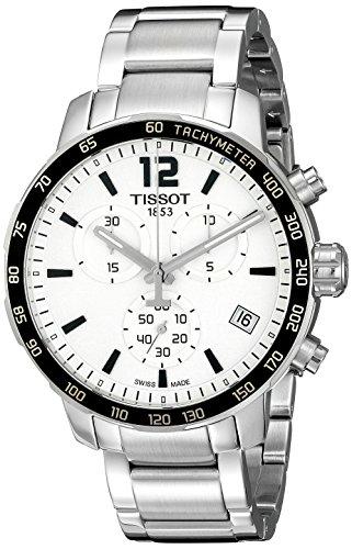 Tissot T0954171103700 T-Sport Quickster Herren Uhr
