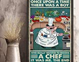 Chef Lose My Mind Find My Soul In The Kitchen Poster, Signs