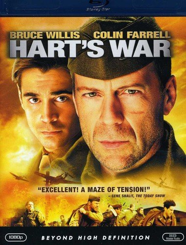 Hart's War [Blu-ray] - http://coolthings.us