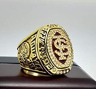 World Class Rings Special Edition Florida State Seminoles College Football Acc Championship Ring (2014) - Premium Series