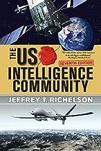 The U.S. Intelligence Community (English Edition)