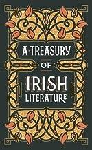 A Treasury of Irish Literature (Barnes & Noble Collectible Classics: Omnibus Edition)