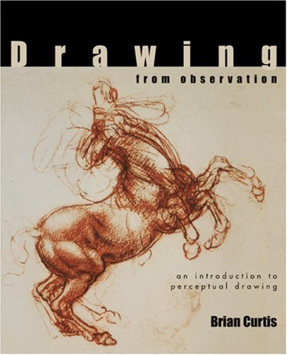 Drawing from Observation: An Introduction to Perceptual Drawing