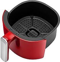 Fritadeira Easy Fryer Red, 127v, Lenoxx