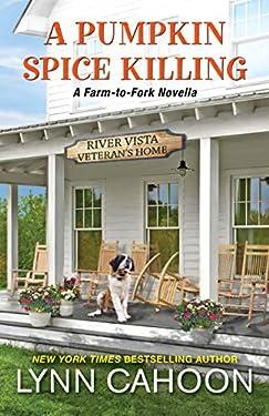 A Pumpkin Spice Killing (A Farm-to-Fork Mystery)