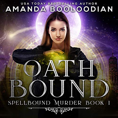 Oath Bound cover art