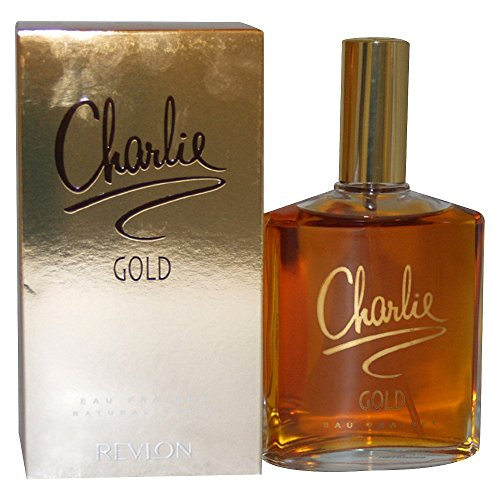 Revlon Charlie Gold Dames parfum by Revlon Eau Fraiche Spray 3.4 oz by Revlon