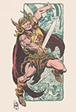 Viking Prince by Joe Kubert