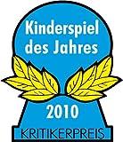 Diego Drachenzahn – Kinderspiel des Jahres 2010 von HABA - 4