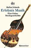 Erlebnis Musik: Eine kleine Musikgeschichte - Stefan Schaub