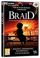 Braid (PC) (輸入版)