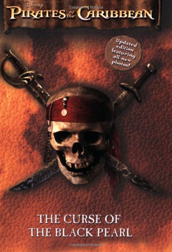 Price comparison product image The Curse of the Black Pearl (Pirates of the Caribbean)