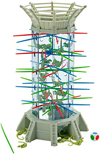 Image of Kerplunk! Raptors Jurassic World [Amazon Exclusive]
