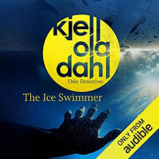 The Ice Swimmer                   Written by:                                                                                                                                 Kjell Ola Dahl                               Narrated by:                                                                                                                                 Nina Yindis                      Length: 10 hrs and 54 mins     Not rated yet     Overall 0.0