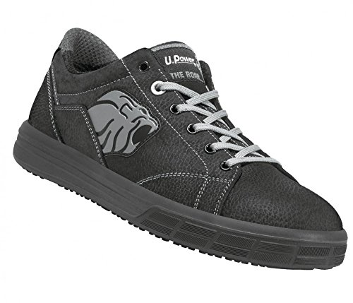 U-Power Sicherheitsschuhe - Safety Shoes Today