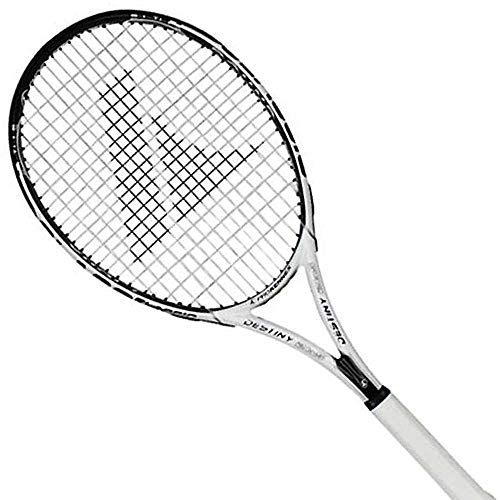 HEAD Pro Kennex Destiny FCS 265 Classic White Tennisschläger L1