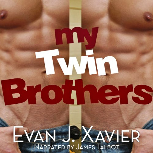 My Twin Brothers audiobook cover art