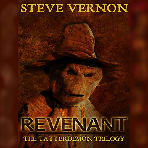 Revenant: Book one of the Tatterdemon Trilogy                   By:                                                                                                                                 Steve Vernon                               Narrated by:                                                                                                                                 Rick Gregory                      Length: 1 hr and 39 mins     16 ratings     Overall 4.1