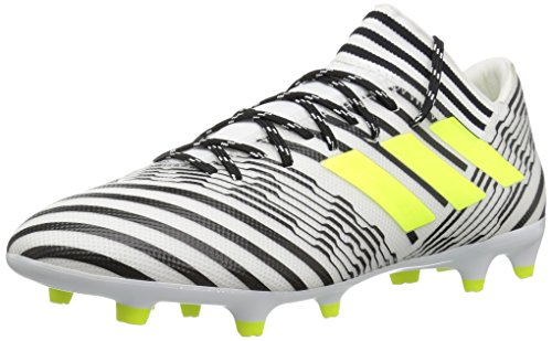 Adidas Men's Nemeziz 17.3 Firm Ground Cleats Soccer Shoe