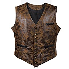 Brand new Made of PVC and PU High Quality Faux Leather fabric. Color: Black. Brown. Red Perfect Mens Halloween Outfit BSLINGERIE is registered in the member states of EU, which includes United Kingdom, France and Germany. It is protected by Civil and...
