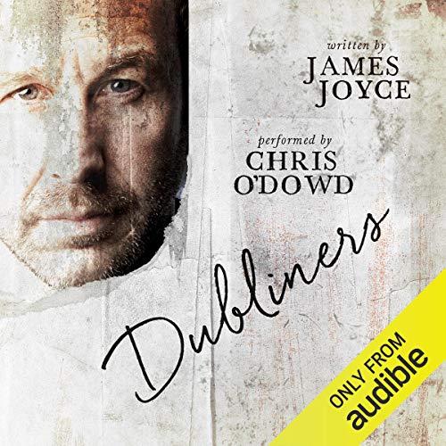 Dubliners cover art