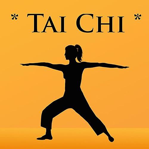 Tai Chi - Zen Meditation Music for Tai Chi Chuan and Qi Gong