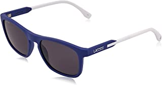 نظارات شمسية مستوحاة من La Sport من لاكوست