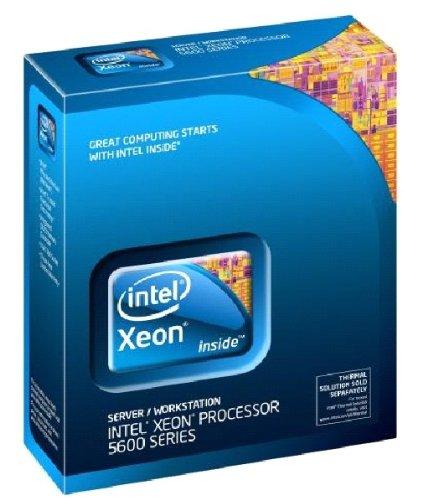 Intel Xeon X5690 Socket 1366 procesador de Seis núcleos (3460 MHz, L2 / L3 Cache)