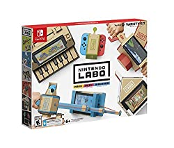 Check out the Nintendo Labo