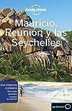 Mauricio, Reunión y las Seychelles 1 (Guías de País Lonely Planet)
