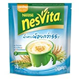 Nesvita, Milk Beverage Mixed with Wholegrain Cereal, Lower Sugar, 364 g (26 g x...