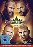 WWE - Crown Jewel 2019 [2 DVDs]