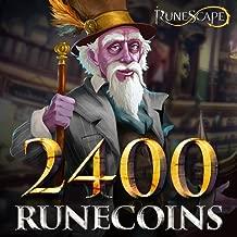 2400 RuneCoins: RuneScape [Instant Access]