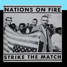 Strike The Match by Nations On Fire