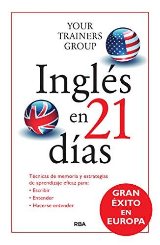 Inglés en 21 días (PRÁCTICA) eBook: de Donno, Massimo, Helena ...