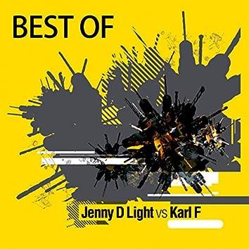 Best Of Jenny D Light