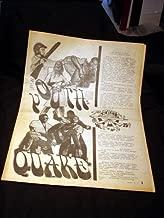 The San Francisco Oracle, Vol 1, No. 2