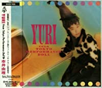 YURI from Tokyo