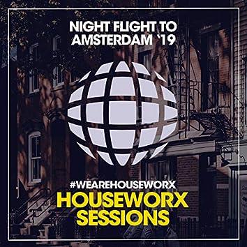 Night Flight To Amsterdam '19