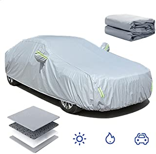 Special Car Cover for Lexus RX270 RX350 RX330 2007-2015 All Weather Waterproof Dustproof and Anti UV Multi-Function Outdoo...