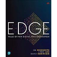 EDGE: Value-Driven Digital Transformation (English Edition)