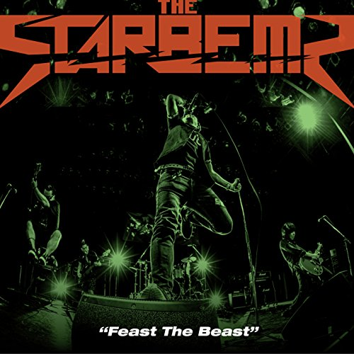 Feast The Beast