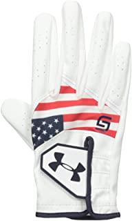 Under Armour Boys' Youth CoolSwitch Golf Glove