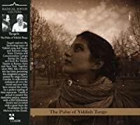 Tangele: The Pulse of Yiddish Tango by Tangele - Lloica Czackis (2008-04-15)