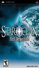 Star Ocean: First Departure – Sony PSP