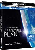 The Beautiful Planet [USA] [Blu-ray]