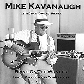 Bring on the Wonder (Live) [feat. Craig Owens]