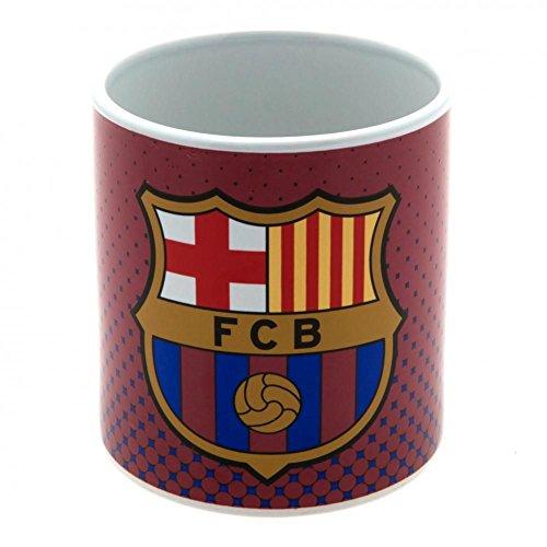 Barcelona Jumbo Mug