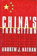 ChinaÕs Transition