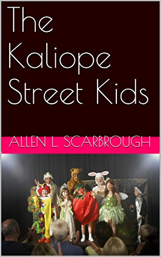 The Kaliope Street Kids (English Edition)